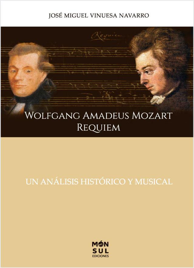 Mozart Requiem analisis